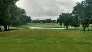 Fair Oaks Ranch GCC