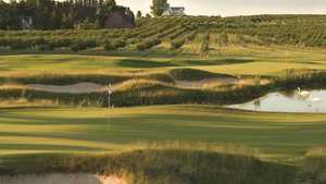 Grand Traverse Resort & Spa - The Wolverine: #13, #14