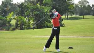 NSRCC Kranji Sanctuary GC