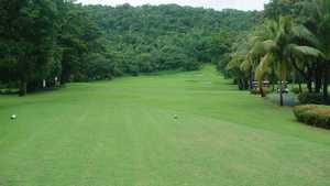 Puerto Azul GCC - Championship: #10