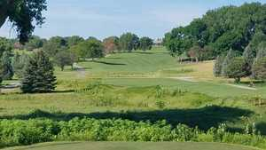 Blackbird at Indian Creek: #9
