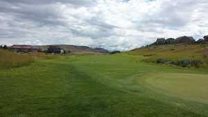 The Ranches GC