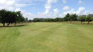 Southport Golf Academy