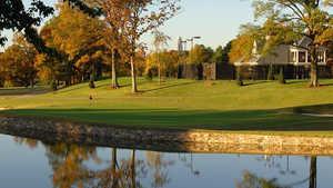 Myers Park CC