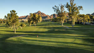 Adobe at Arizona Biltmore GC: #11