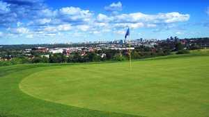 Club de Golf Hautes Plaines
