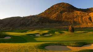 Sun Rivers Golf Resort