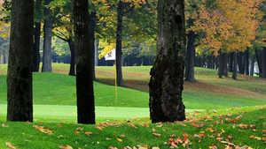 Club de Golf Triangle D'Or