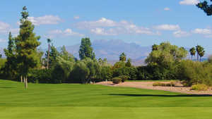 Desert Canyon GC