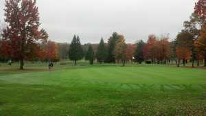 Blueberry Hill GC