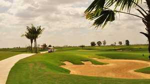 Grand Phnom Penh GC: #13