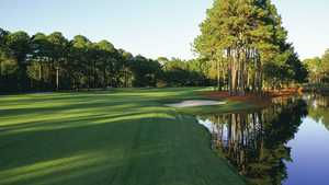 Retreat at Sea Island GC: #1