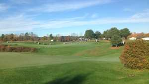 Deep Brook GC