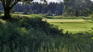 Angus Glen GC - South: #12