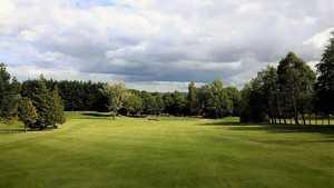 Cliftonville GC: #9