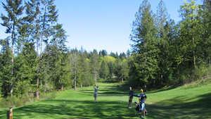Blackburn Meadows Golf