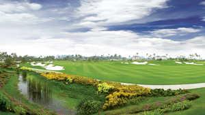 Song Gia Resort Complex GCC