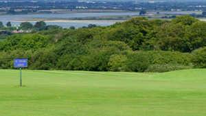 Deer Park Golf & FootGolf - St Fintan's