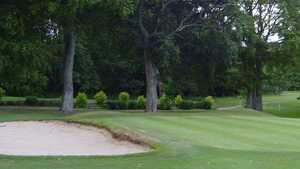 Shandon Park GC