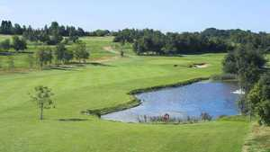 Thornbury Golf Centre