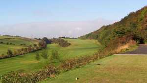 Kirkcaldy GC