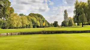 North Middlesex GC: #2
