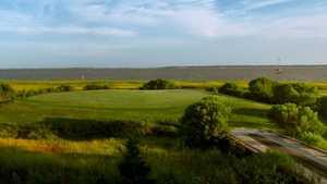 Patriots Point Golf Links