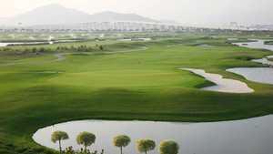 Caesars Golf Macau