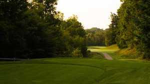 Richmond Hill GC: #11