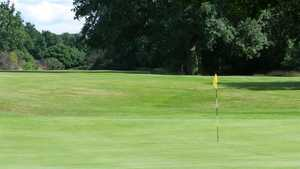 Woodford GC