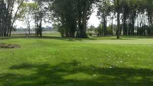 Smyrna Municipal Golf Course - Regulation