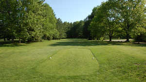 Evergreen Golf Centre