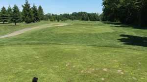 Woodstock Meadows GC