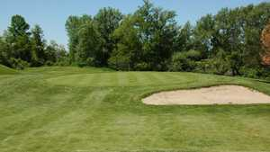 Myth Golf & Banquet - Regulation