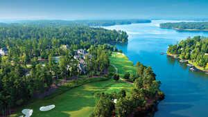 Reynolds Lake Oconee - National Course