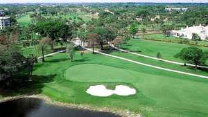Palm-Aire CC - Oaks: #16