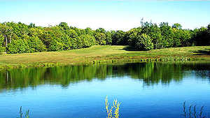 Lionel's Golf Center: #8