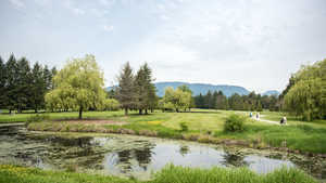 Pitt Meadows GCC: #2
