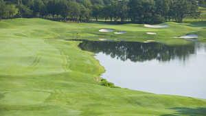 Orange County National - Panther Lake: #9