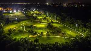 Golf Center Des Plaines Par-3