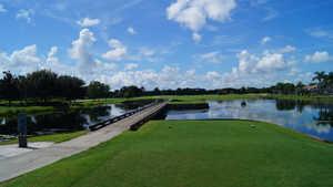 Ridgewood Lakes GC: #2