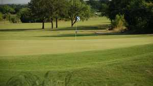 Bluebonnet Hill GC