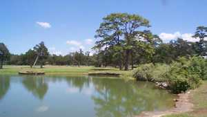 Lost Pines GC