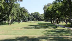 Brackenridge Park GC: #2