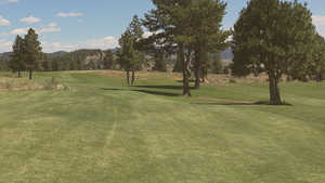 The Retreat & Links at Silvies Valley Ranch - Chief Egan