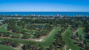 Beachwood GC: Aerial