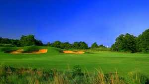 Texas Star GC: #6