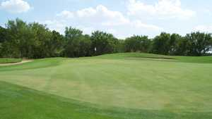 Waterchase GC: #7