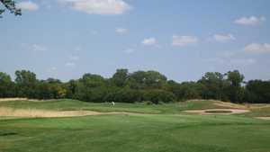 Waterchase GC: #16