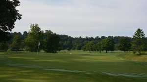 Valley View GC: #18
